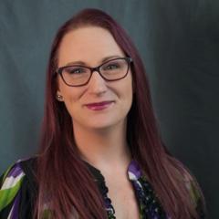 Sarah DeSonia, RN