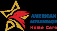 American Advantage Home Care Logo