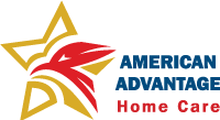 American Advantage Home Care Logo