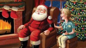 Home Health Care and The Holidays Season!!!