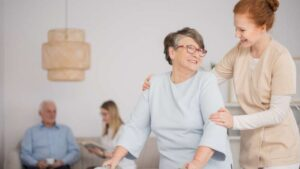 What to Expect from Home Care Assistance
