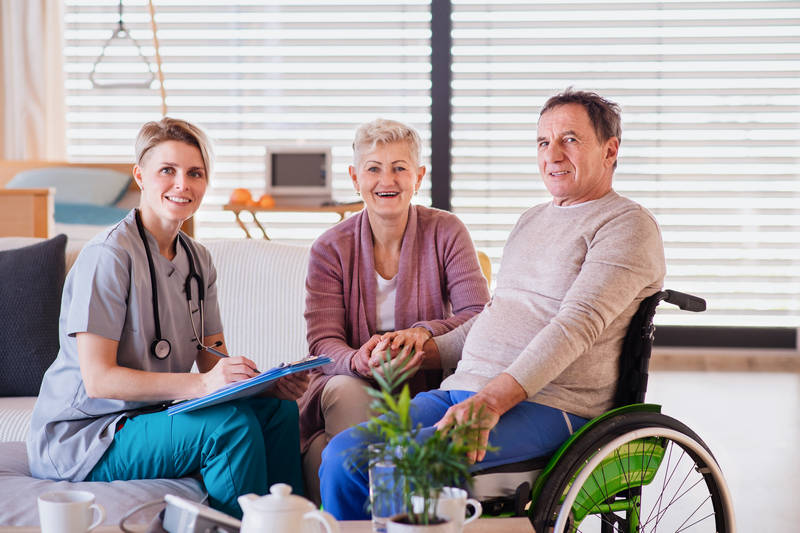 What are Home Health Care Services?