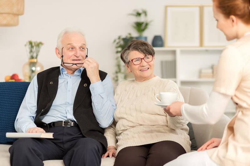 American Advantage Home Care