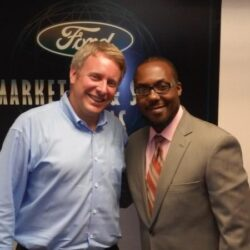 FOCUS - FIT - FUTURE - Henry Ford III & Dr. C. Moorer (One-on-One Interview)