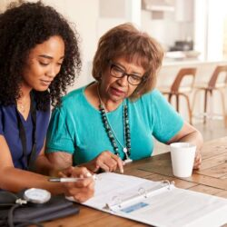 What Is A Home Health Agency