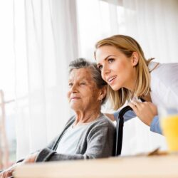 What Is The Role Of A Home Health Aide?