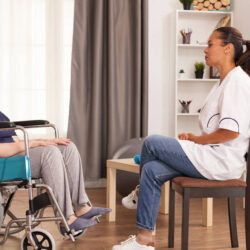 What is Home Health Care?