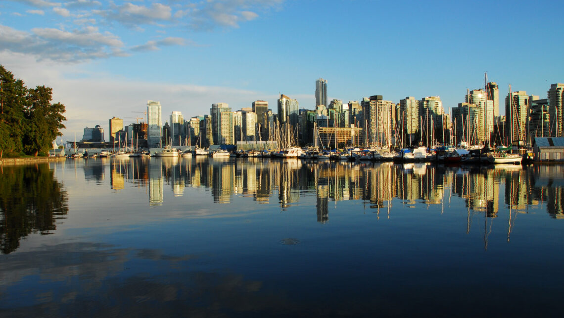 Executive Condos has three long stay accommodations in Coal Harbour, Vancouver, BC
