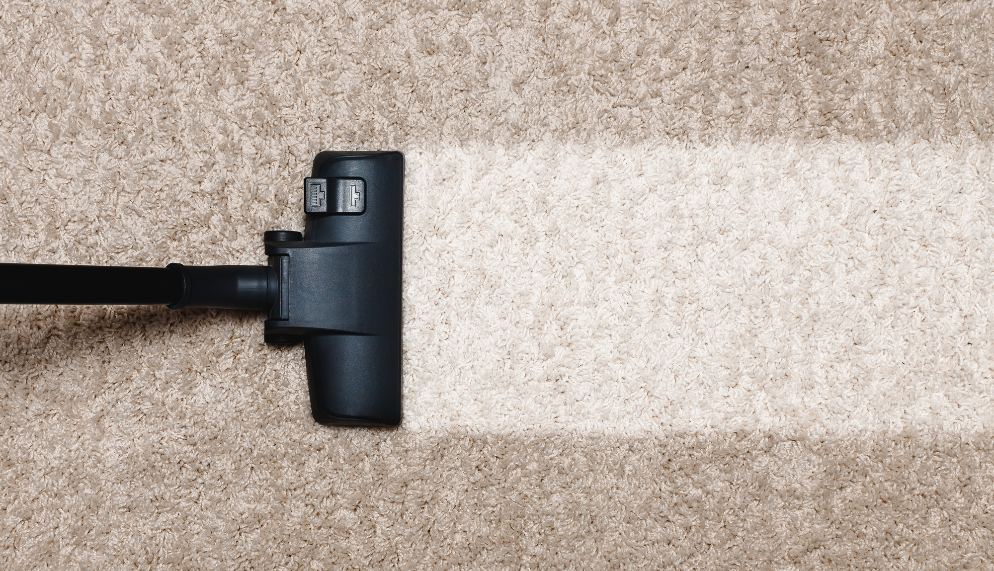 Top 5 Benefits of a Professional Carpet Cleaning