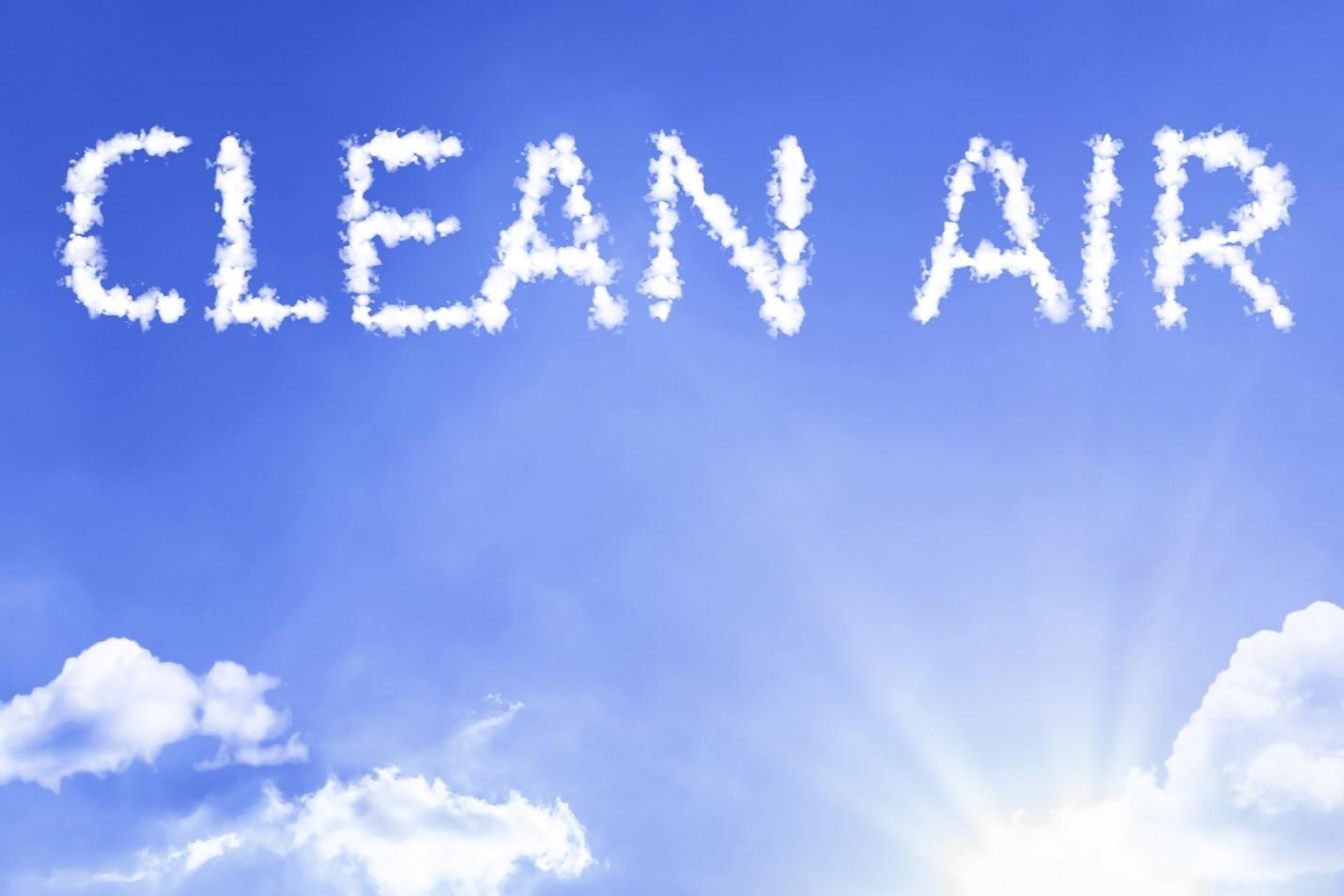 cleanair skywriting