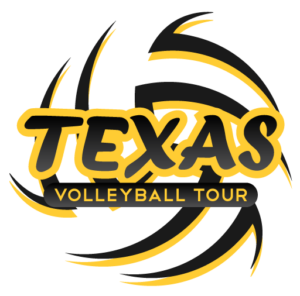 Texas Volleyball Tour - Texas Beach Volleyball