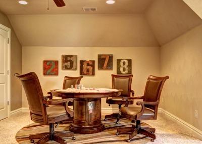 Loft/Poker Room