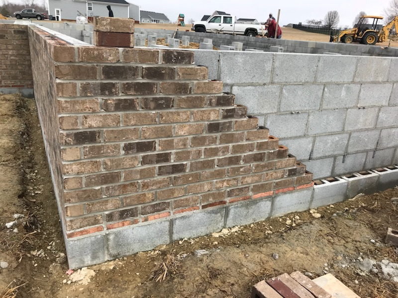 General Shale Brick Manufacturer