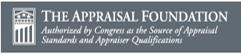 AppraisalFoundation Logo