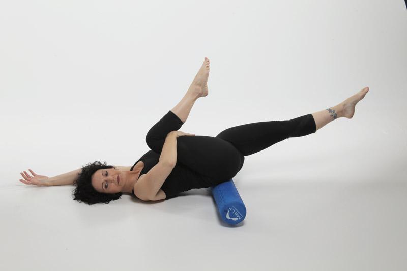 SMR is a simple self-treatment technique