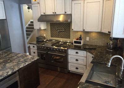 Kitchen Remodel Northeast Ohio