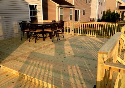 Remodel Me Today Deck