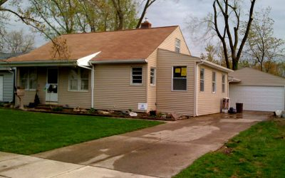Addition in Berea, Ohio