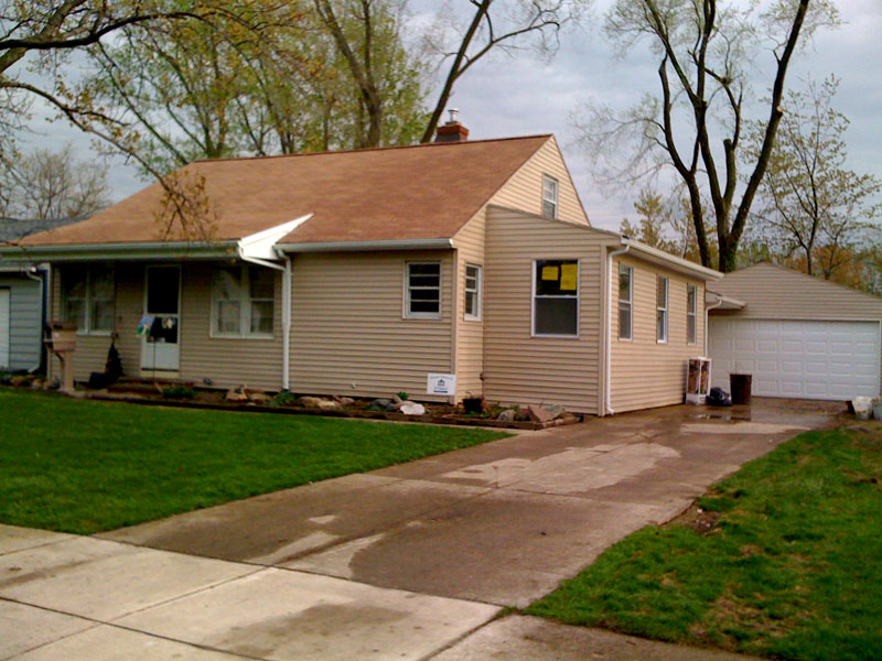 Remodel Me Today Addition