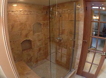 Bathroom in Westlake, Ohio