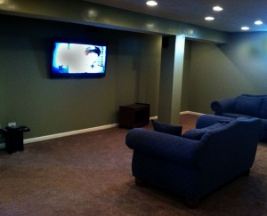 Remodel Me Today Basement
