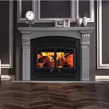 4 Tips for Fireplace Efficiency
