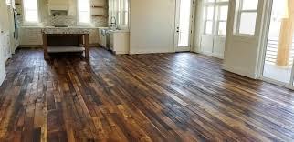 5 Basic Tips When Choosing Hardwood Flooring