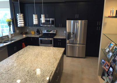 Kitchen Addition