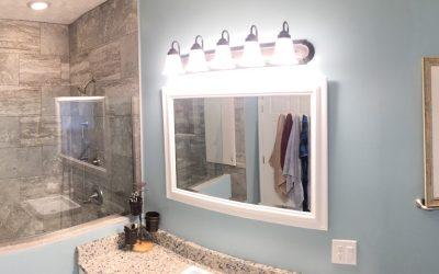 Bathroom Remodel Medina, Ohio