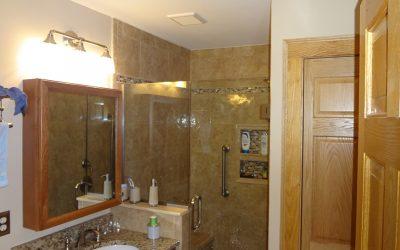 Bathroom Remodel Lakewood Ohio