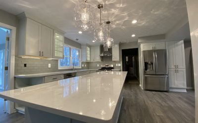 Olmsted Falls Kitchen Remodel
