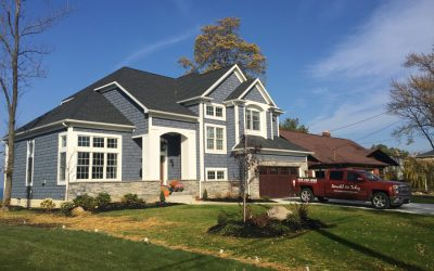 New Construction Design Build, Willowick Ohio