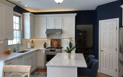 Kitchen Remodel, Westlake, Ohio