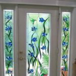 We offer decorative films in a huge variety of beautiful styles, colors and patterns.  These are stylish solutions for your home or office - providing color, privacy and visual appeal.