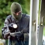 Security window film is highly durable and can stand up to forced entry, making it harder for thieves to break in and steal your merchandise or computer equiment - or harm your family