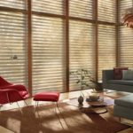 Wood, Faux Wood and Metal Blinds