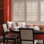 Shutters in many widths and styles