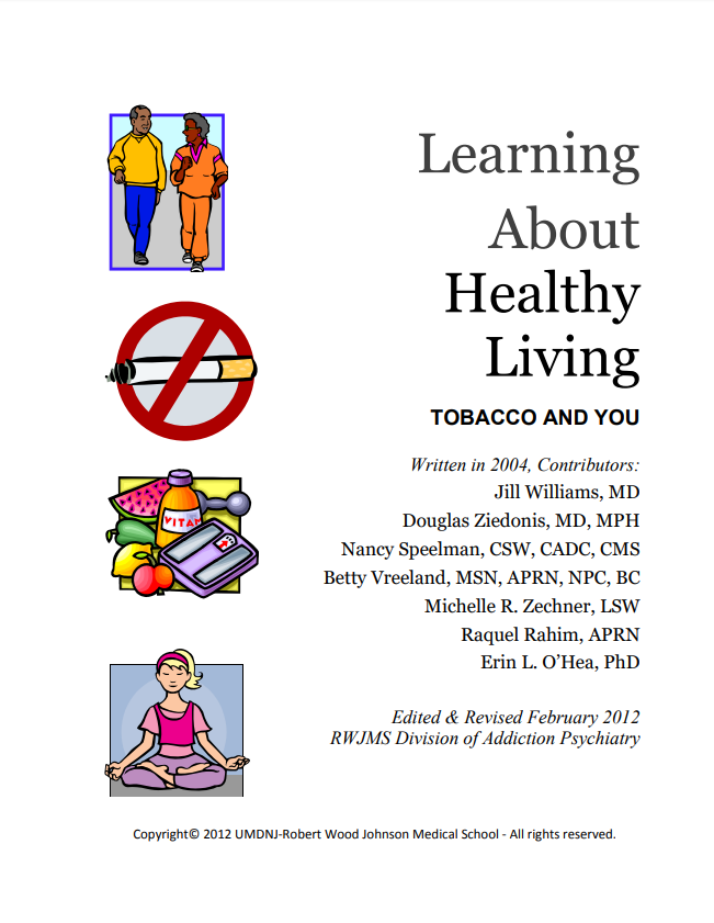 Learning About Health Living