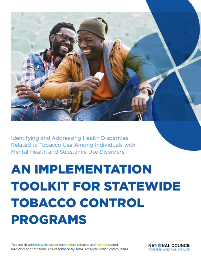 Implementation Toolkit for Statewide Tobacco Control Programs