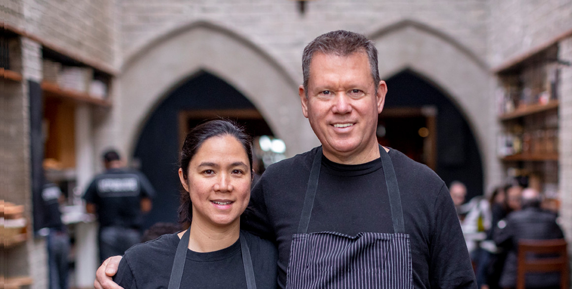 Bicyclette-Chef-Margarita-Manzke-and-Walter-Manzke