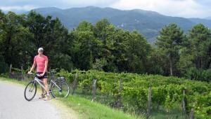 Lucca Cycle Tour, Yoga Retreat