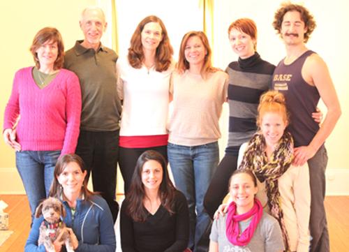 Balance Yoga & Wellness Teaching Team