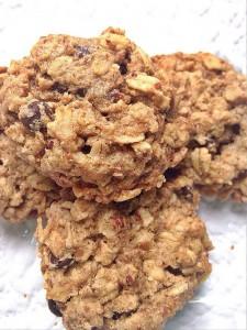 Bayou Turtle Cookies