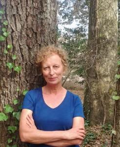 Marilyn Yank, Tai Chi Teacher New Orleans