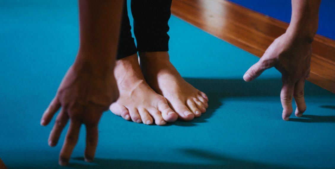 Yoga Schedule