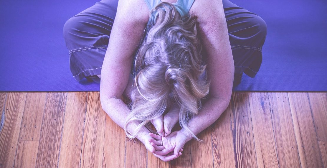 Restorative Yoga at Balance Yoga & Wellness