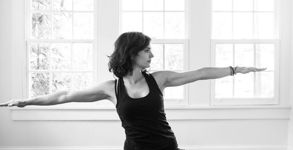 Yoga photo Vinyasa Classes at Balance Yoga