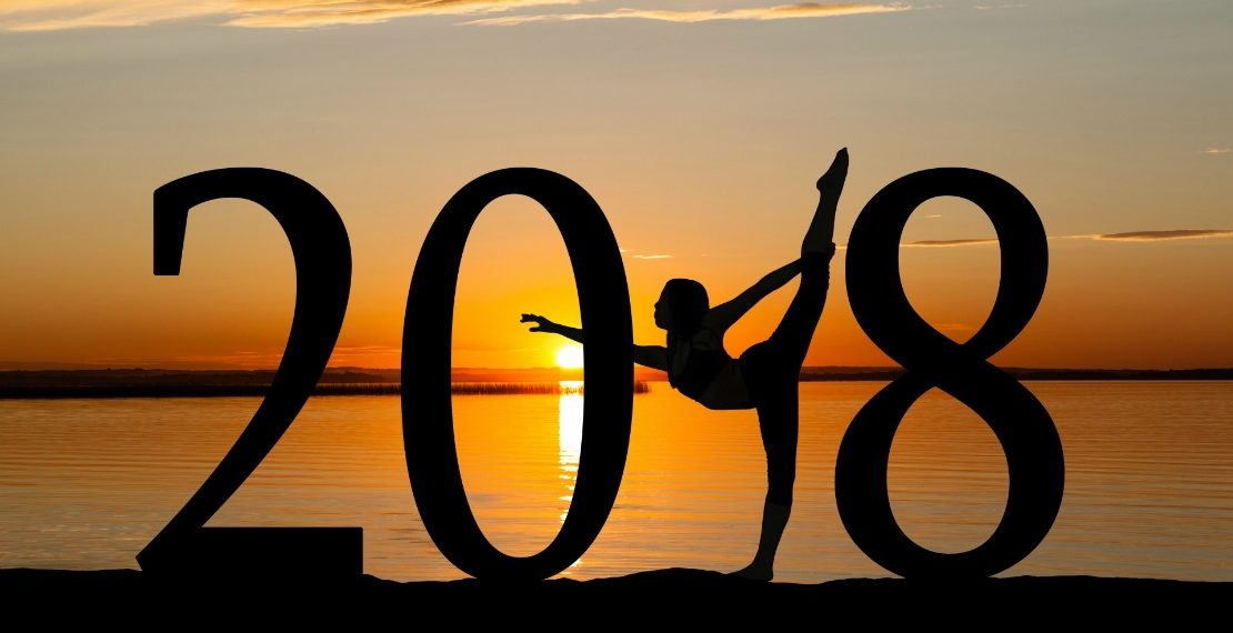 Balance Yoga New Orleans Commitment to 2018