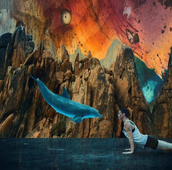 Photo Tracey Duncan Embodied Alchemy