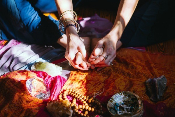 Balance Yoga 300 Hour Shakti Studio & Meditation